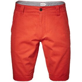 North Bend Epic Bermuda Shorts Herren rot